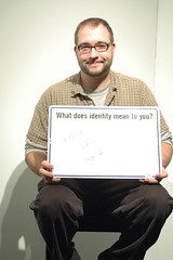 Identity November 8 - 13, 2012 (Science Museum of Minnesota) Tags: identity sciencemuseumofminnesota identityanexhibitionofyou
