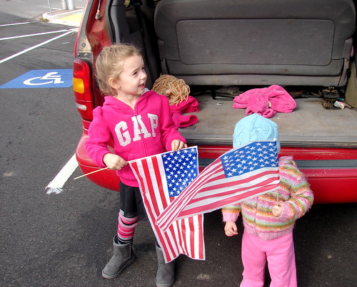 Veterans Parade Pic 5