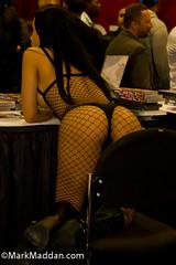 EXXXOTICA NJ 2011 - DAY 2 - 225 (MarkMaddan.com) Tags: show woman hot girl female booth fan model expo jordan anderson convention jules pornstar performer trade productions 2011 abella exxxotica exxxotica2011 markmaddan exxxoticanj2011