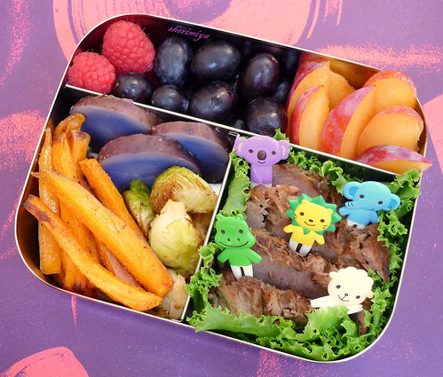 Ono Pork Bento by sherimiya ♥
