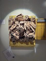 Muse de La Poste (Pierre MM) Tags: paris france de la poste paint ile keith muse des pour aux lettres bal haring boites vaugirard bouldevard