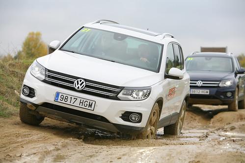 Volkswagen Race Tour