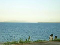 Albay Gulf (omeoleo) Tags: mayonvolcano legazpicity