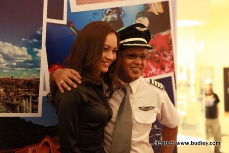 Edd Razhe & Maya Karin
