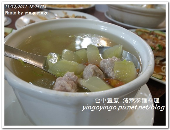 台中豐原_清萊泰緬料理20111112_R0043822
