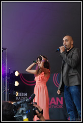 "Noreen Khan & Tommy Sandhu [LONDON MELA 2011] • <a style=""font-size:0.8em;"" href=""http://www.flickr.com/photos/44768625@N00/6355834911/"" target=""_blank"">View on Flickr</a>"