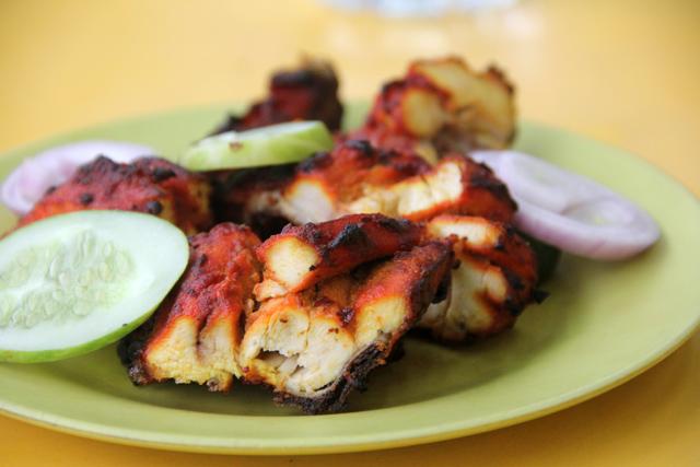 Hameeds' Tandoori Chicken