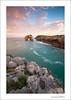 Castro de las Gaviotas ll (A. Casasnovas) Tags: costa mar asturias rocas cantabrico costaasturiana ostrellina castrodelasgaviotas artistoftheyearlevel2