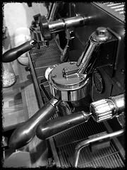 Coffee? (Matthew Colin Thomson ) Tags: coffee coffeeshop mocha latte coffeemachine cappucino americano machiato mochachocaccino