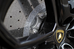 2012 Lamborghini Aventador LP700-4 (Alex Tillman Photography) Tags: show arizona black car silver mall square grey la us san grigio 4 gray first diego mcdonalds motors scottsdale rims pavilions lamborghini jolla symbolic 2012 murcielago fashon estoque aventador lp700 lp7004
