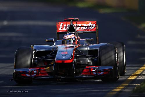 F1画像】2012年のマシン