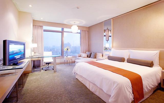 **の日系ホテル:ホテル ニッコー 天津