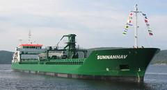 Sunnanhav