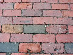 0328 - Cobblestones (iluvgadgets) Tags: cambridge rain cobblestones twittographers