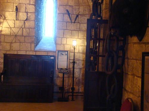 Alnwick Castle, 29 juli 2011